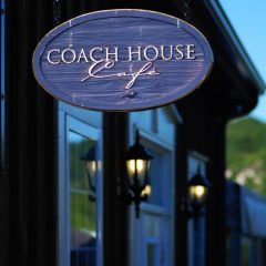The Coach House Café @ Henry of Pelham Winery, St. Catharines, Ontario