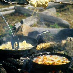 Bannock and Canada's First Peoples