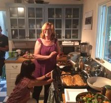 A Tribute to Mothers' from Food Day Canada
